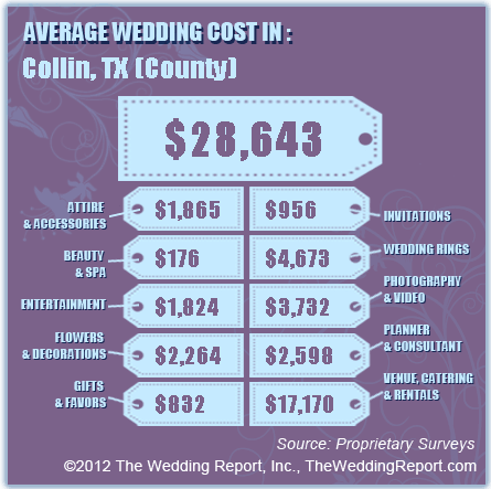 Collin Country Wedding Budget Budgets In Plano Tx How To Make A