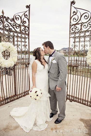 Gate Decor for Wedding, Floral Wreaths, Wedding Flowers