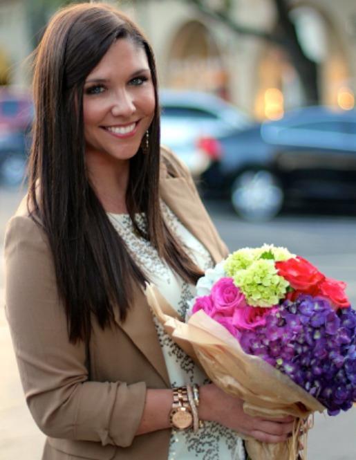 Kristin Mullen, Events by Kristin, Highland Park Village, Molly Miller, A Piece of Toast Blog, Posh Floral Designs, Dallas Wedding Planner, Dallas Wedding Florist