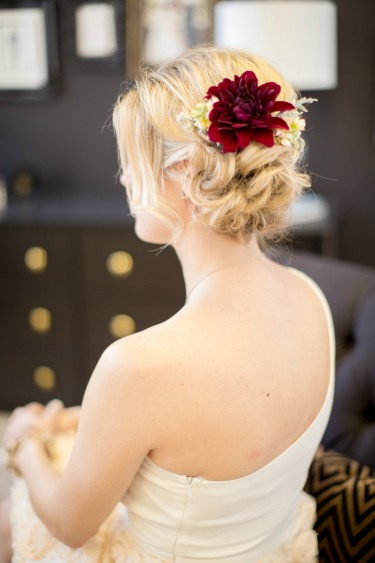 Tracy Melton Artistry, Posh Floral Designs, Tracy Melton, Angie Strange, Wedding Hairstyles, Updos, Floral Hair Pieces, Floral Hair Styles