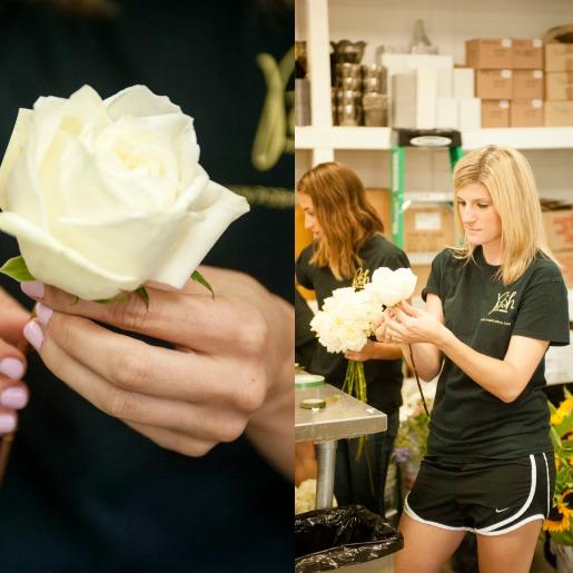 Behind the Scenes, Flower Shops, Dallas Weddings, Country Weddings, Rustic Weddings, Bouquets, Angie Strange, Posh Floral Designs,