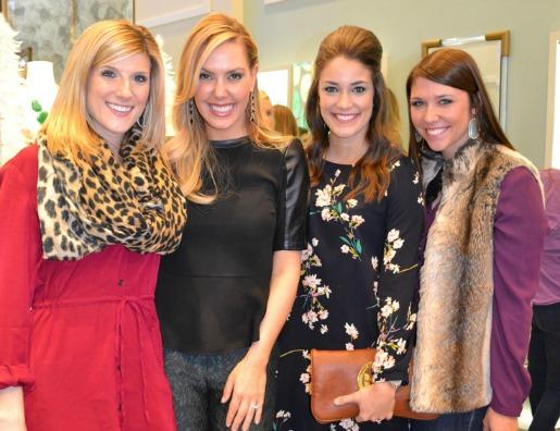 Kendra Scott, Meet Kendra Scott, LUXE, Tracy Melton, Kristin Mullen, Shops at Legacy