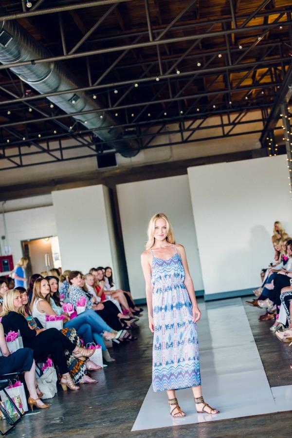 Milk & Honey Boutique | Summer Dress | Summer Maxi | Polish Dallas