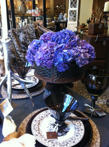 """Stanley Korshak"", ""Blue Hydrangeas"", ""Jan Barboglio"", ""Dallas"", ""Florist"", ""Events"", ""Dallas Home Decor"", ""Decoration Ideas"""