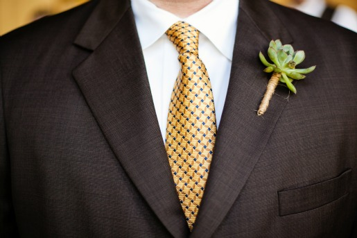 Succulent Boutonnieres, Rustic Boutonnieres, Trinity River Audobahn Center, Dallas Tx, Dallas Weddings, Allison Davis Photography, Angie Strange, Posh Floral Designs