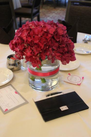 Golden Mums, Burlap, Burlap and Flowers, DylanClarie.com, Posh Floral Designs