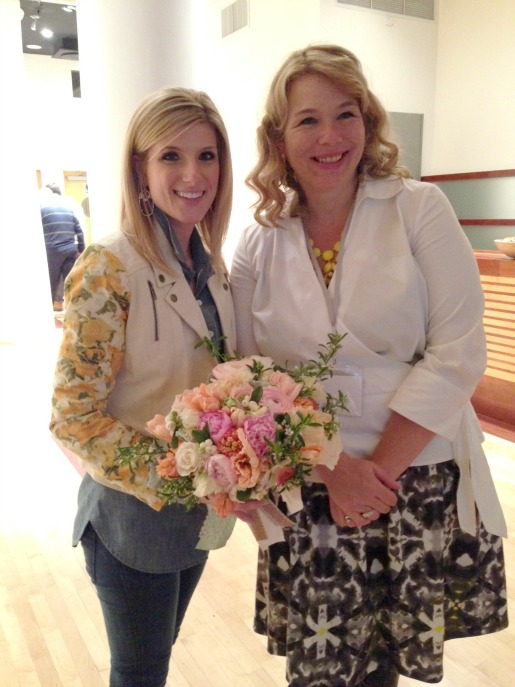 Holly Chapple, Angie Strange, Posh Floral Designs, Dallas Wedding Florist, NYC Floral Events