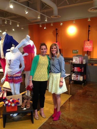 Last Call Studio, Posh Floral Designs, Fashion Events