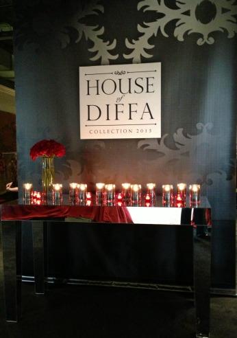 DIFFA Dallas, Posh Floral Designs, House of Diffa, What to wear to Diffa,