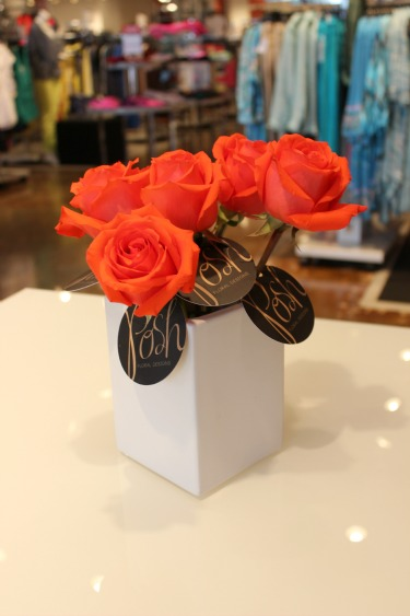 Posh Floral Designs,