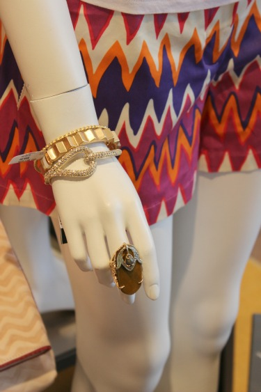 Kendra Scott Ring, Gold Bangles, Summer time shorts