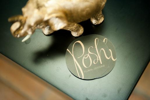 Posh Floral Designs, Design Studio, Floral Studio, Angie Strange