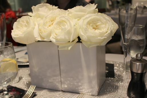 Dallas Wedding Florist, Posh Floral Designs, Angie Strange, Birthday Party Ideas, White Hydrangeas, White and Silver wedding, Birthday party centerpieces, Neiman Marcus,