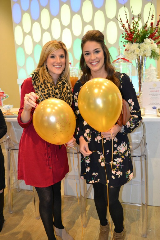Kendra Scott, Meet Kendra Scott, LUXE, Tracy Melton, Kristin Mullen, Shops at Legacy