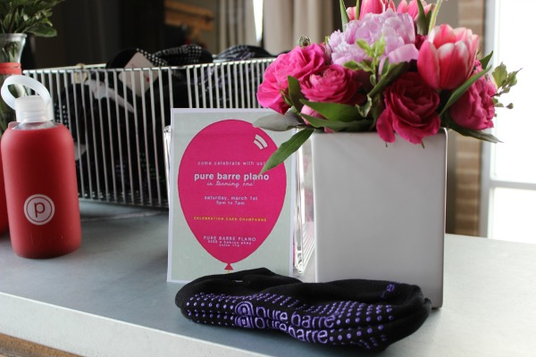 Best Workouts | Pure Barre | Workout Ideas | Posh Floral Designs | Pink Flower Arrangements | Pink Peonies