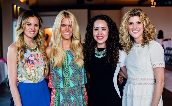 Shannon Yoachum | Style by Lolly | Lauren Scruggs | LOLO Mag | Kat Armstrong | Baby Bow Tie | Angie Strange | Posh Floral Designs