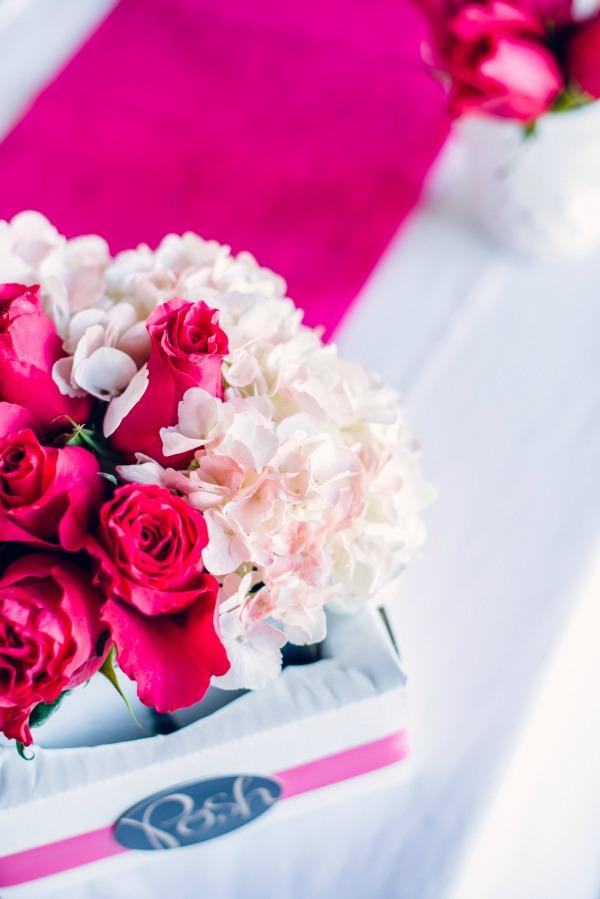 Polish Fashion Show   Posh Florals