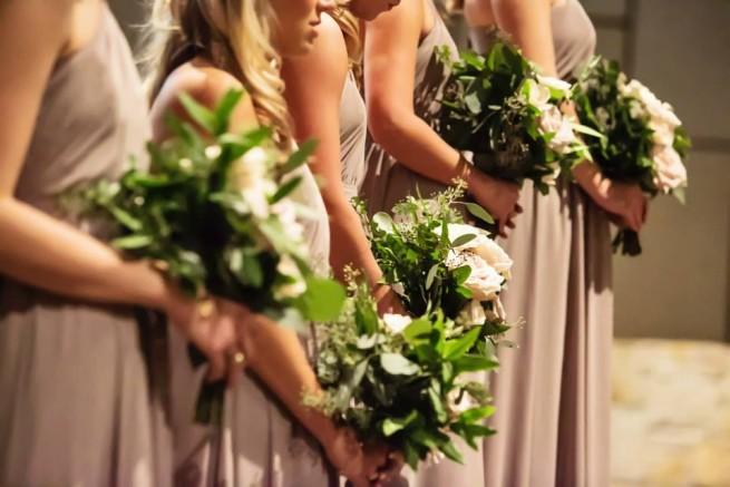 bm bouquets