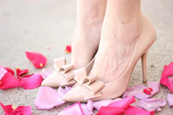 shoes sideview
