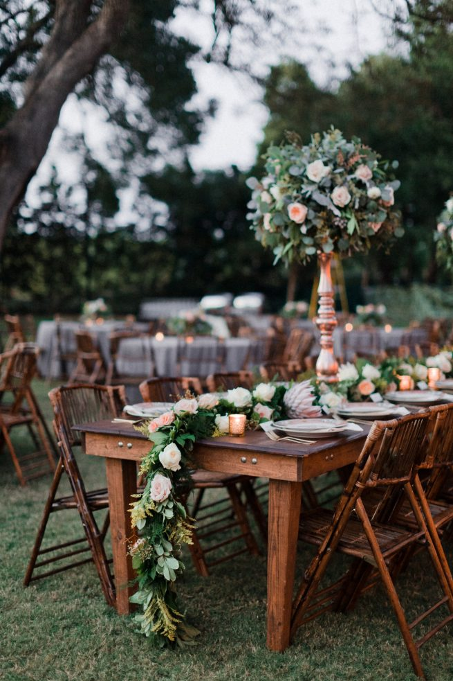 Posh Floral Designs Dallas wedding florist | Dallas Arboretum