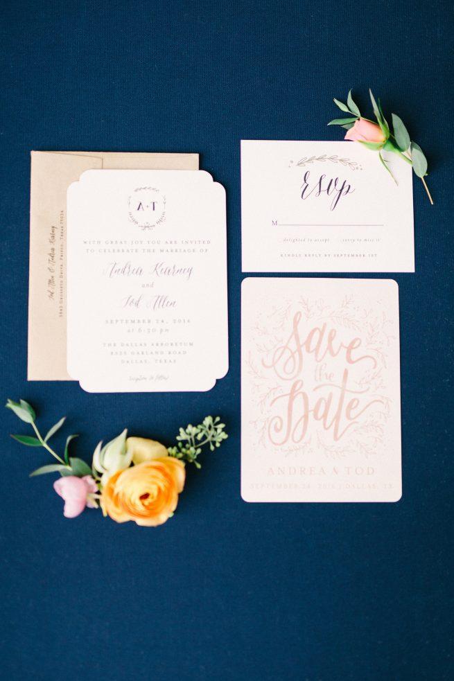 Posh Floral Designs Dallas wedding florist   Dallas Arboretum Sunken Garden