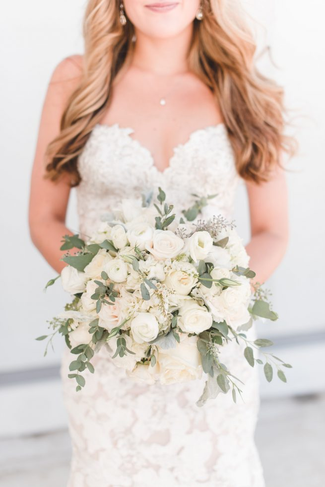Posh Floral Designs Dallas wedding florist | Renaissance Dallas Hotel-2