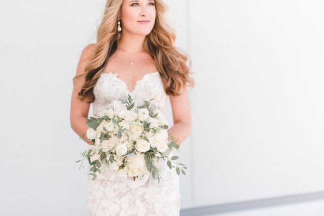 Posh Floral Designs Dallas wedding florist | Renaissance Dallas Hotel-3