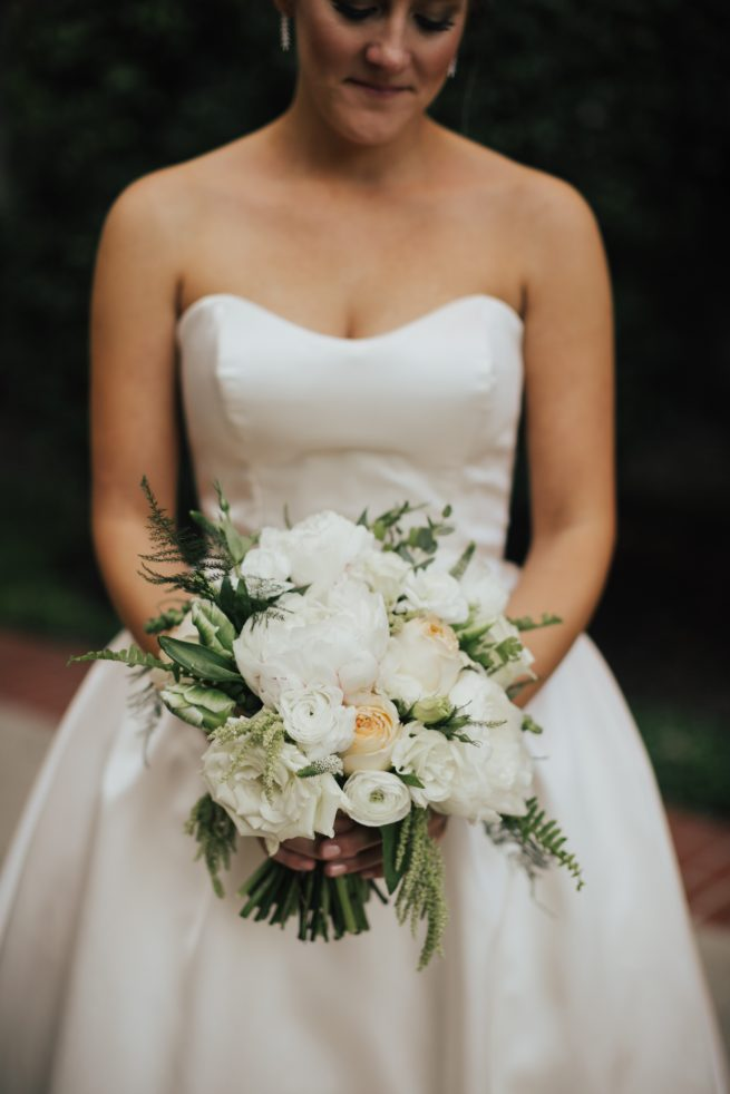 Posh Floral Design Dallas Wedding Florist | Warwick Melrose Hotel