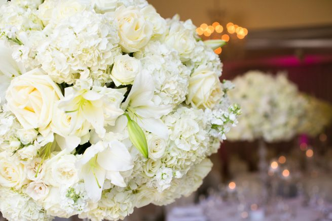 Posh Floral Designs Dallas wedding florist | Ashton Garden