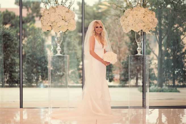 Posh Floral Designs Dallas wedding florist | Four Seasons Resort