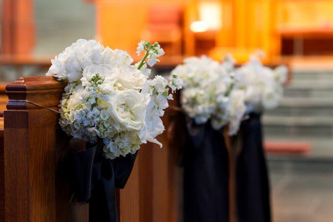 Posh Floral Designs Dallas wedding florist | Hotel ZaZa
