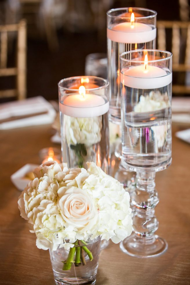 Posh Floral Designs Dallas wedding florist | La Cima Club