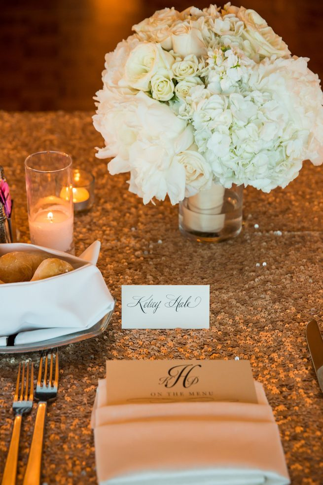 Posh Floral Design Dallas wedding florist | La Cima Club