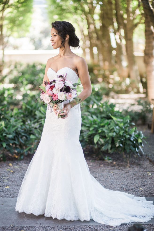 Posh Floral Designs Dallas wedding florist   Marie Gabrielle Garden