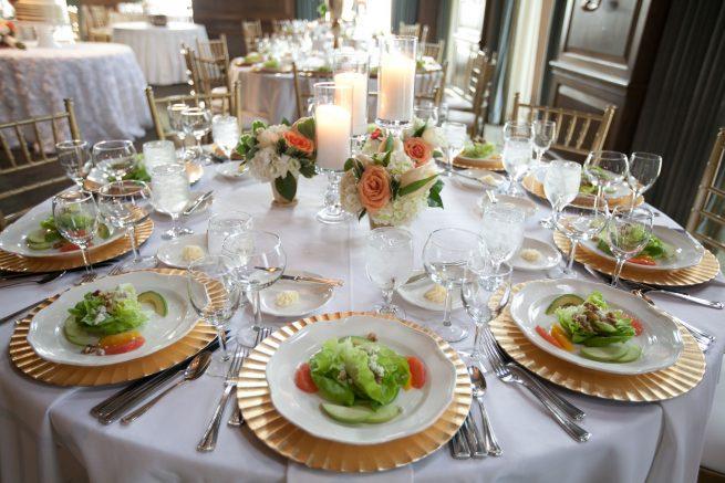 Posh Floral Designs Dallas wedding florist   Petroleum Club Dallas