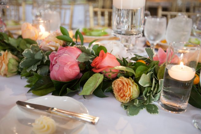 Posh Floral Designs Dallas wedding florist | Petroleum Club Dallas