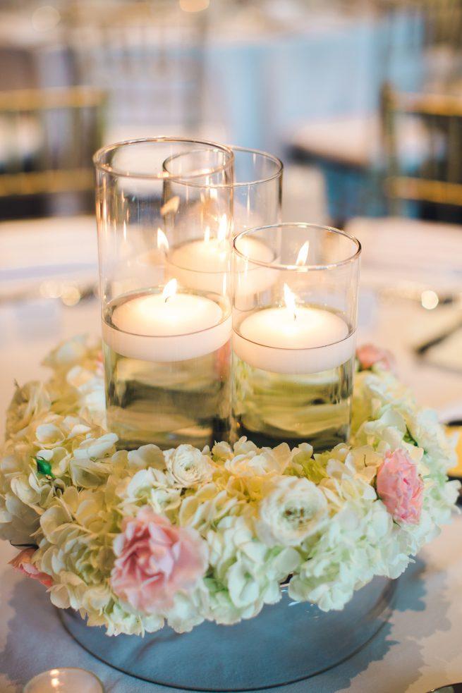 Posh Floral Designs Dallas wedding florist | Renaissance Dallas Piano Legacy West Hotel