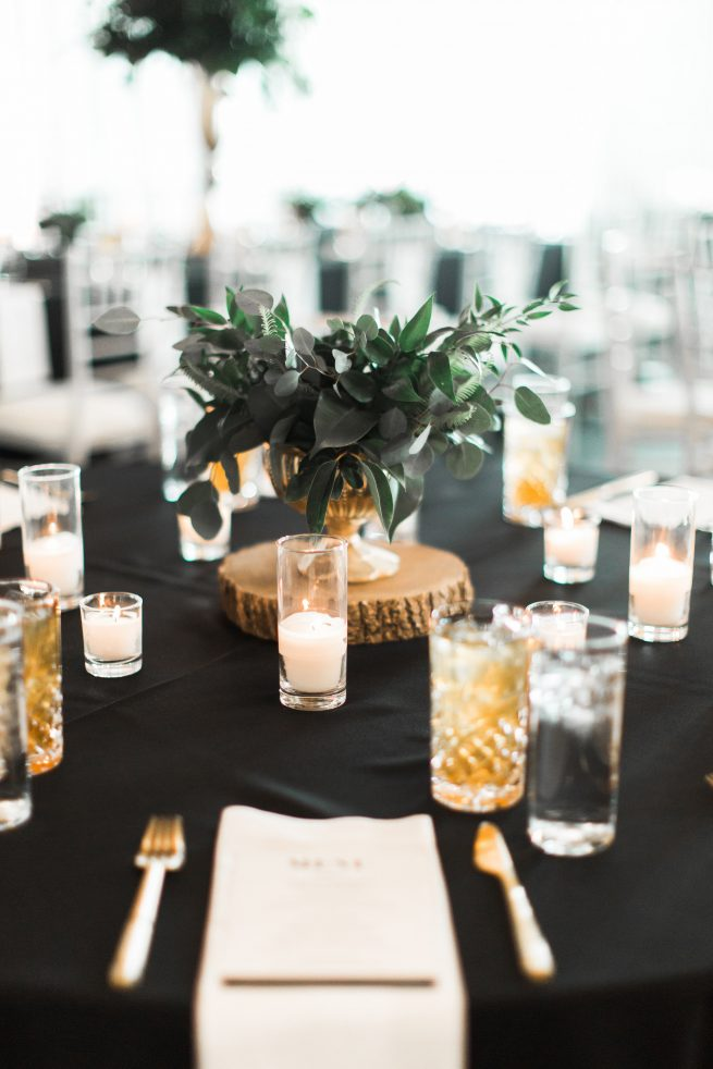 Posh Floral Designs Dallas Texas wedding florist | Brides of North Texas Brunch Sixty Five Hundred